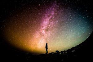 Univerzum - álom - vízió - valóság